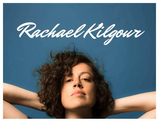 Picture of Rachel Kilgour